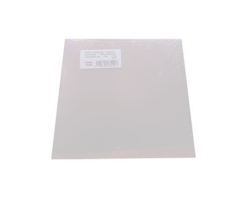 PVC sheet for luxbox 140x140mm / pack 24 pcs