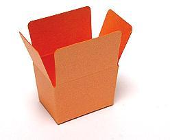 Box 1 choc, orange