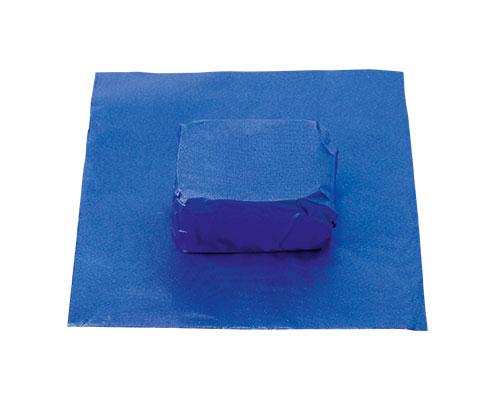 alu sheet 600x400mm regal blue no. 17 /100 sheets