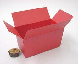 Ballotin, 375 gr. red