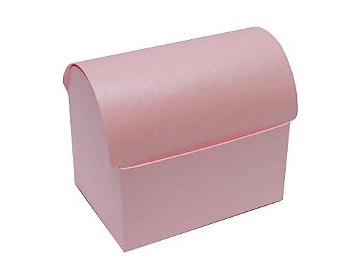 koffer 1000gr 195x115x135mm pink