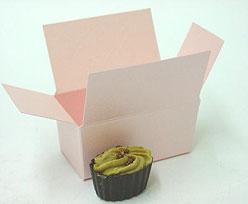 Box 2 choc, pink