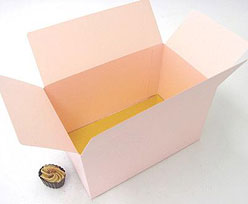 Ballotin, 1000 gr. pink