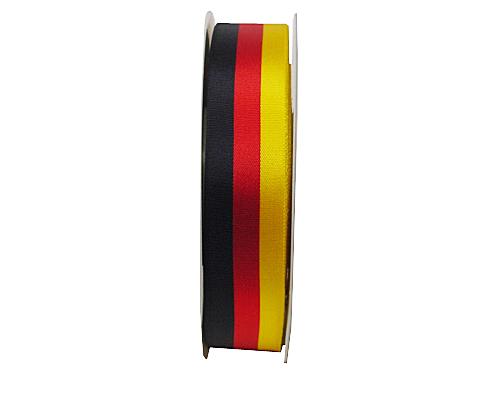 blackredyellow ribbon 25mm/50mtr