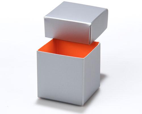 Cubebox 50x50x50mm Duo Monaco