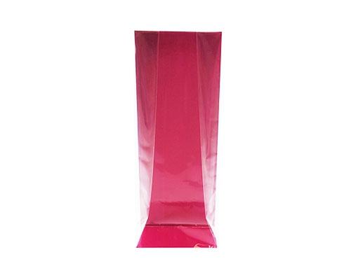 L-bag L117xW67/H305mm cardboard dahlia