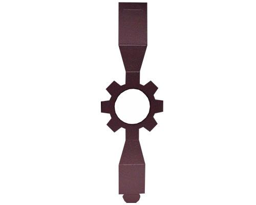 Sleeve cog-wheel fig for sleeve-me box