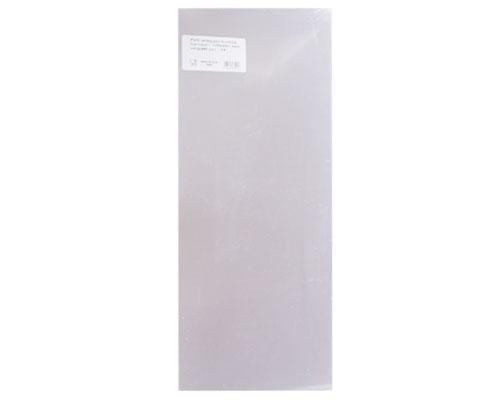 PVC sheet for luxbox 295x122mm / pack 24 pcs