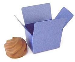 Box 1 choc, bluetwist