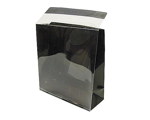 Pochette fenetre no. 3 black
