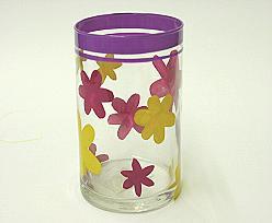 vaas flowerfun glas