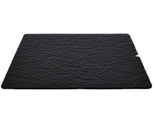 Cushion pad 245x245mm black