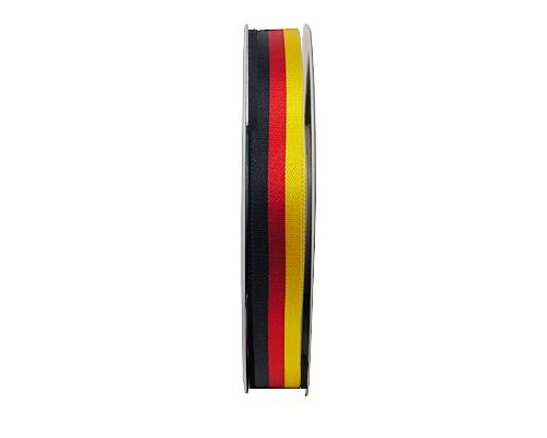 blackredyellow ribbon 15mm/50mtr