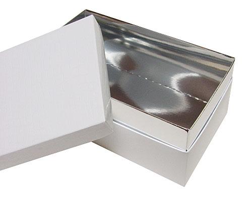 Balloboîte white ±1000gr L190xW110xH70mm sidney
