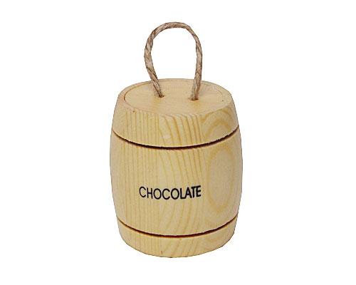ton chocolat small, natural