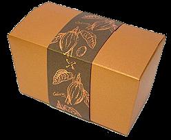 Bonbondoosje Cacao