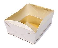 patisserie tray min. total quantity 600 pcs! /in m ivorytwist