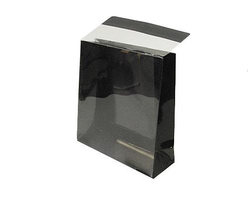Pochette fenetre no. 1 black