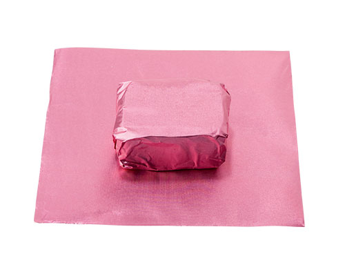 alu sheet 600x400mm pink no. 37 /100 sheets