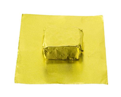 alu sheet 600x400mm lime no. 39 /100 sheets