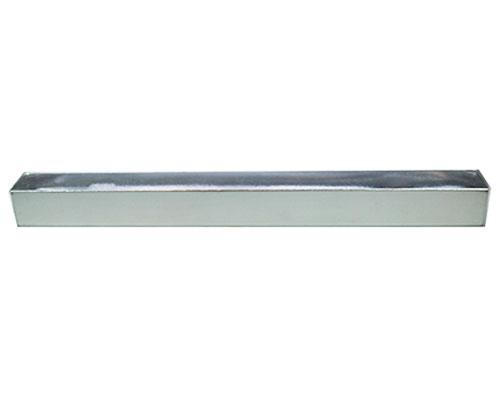 truffelbox 12 339x30x30mm silvershine